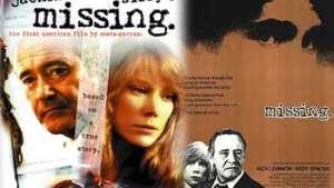 فلم «گمشده»، نقش پنهان امریکا در کودتا و قتلعامهای شیلی