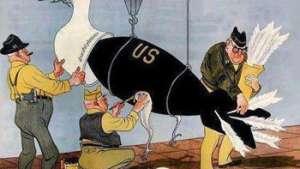 از چهار الی شش تریلیون دالر هزینه جنگ عراق و افغانستان کی سود میبرد؟