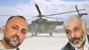 طالبان نکتاییپوش افغانستان را تباه میکنند