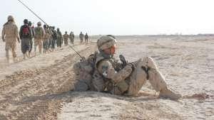 خودکشی بیش از جنگ عامل مرگ سربازان امریکایی است