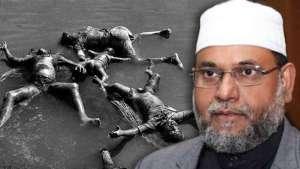 پنجمین رهبر جماعت اسلامی بنگلادیش حلقآویز شد