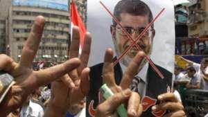 انقلاب ناتمام مصر علیه استبداد اخوانالشیاطین به پیش میرود
