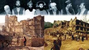 افغانستان خلقی هنوزگچه ثورآیینی ۷ و ۸ اوتیگه کویه دی!