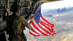 څلور میلیونه ډالر د امریکا د هرې جګړیزې ګړۍ لګښت په افغانستان