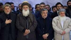 «شورای حراست و ثبات افغانستان»، وسمه بر ابروی کور