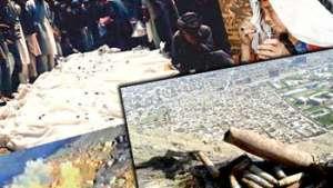 افشار بیست سال بعد از خرمستی تنظیمها