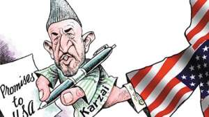 US-imposed Loya Jirga marked another historical stain!
