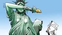 جنایات جنگی امریکا