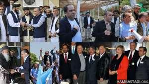 امرالله صالح، «دموکرات» ضدطالب یا جاسوس در خدمت امریکا!