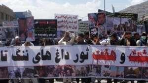 مخالفت داکتر بشردوست و نعیم بارز با تظاهرات حزب همبستگی از کجا آب میخورد؟