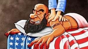 سند محرم پنتاگون ارتباط امریکا با داعش را فاش میسازد