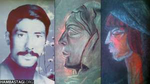 معلم ایوب خان؛ هنرمند جانباخته با حماسهی گمگشته