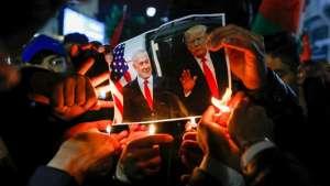 ترامپ بدمعاش و «خیانت قرن»اش به فلسطین