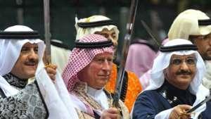 عربستان با فرش سرخ از تروریستان پذیرایی میکند