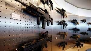 امریکا بازهم رکورددار تجارت اسلحه