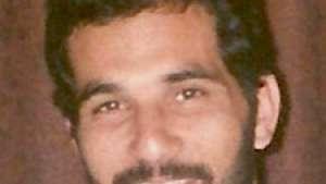 سلطان احمد «سهراب» از تبار قهرمانان جانباز