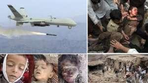 سند محرم استخبارات امریکا از دورویی دولت پاکستان سخن میگوید