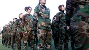 کوبانی نینگ قهرمانلیک مقاومتی دن ارقه داشلیک قیله یلیک!