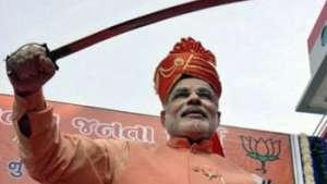نارندرا مودی، قصاب هزاران مسلمان بیگناه هند