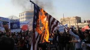 تظاهرات ضد اشغال حزب همبستگی؛ فریاد استقلال خواهی مردم ماست!