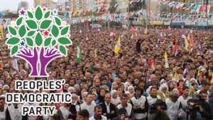 SPA Messages to Peoples' Democratic Party (HDP)