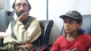 """ROOZI KHAN: """"NO HE VENIDO A KABUL POR EL DINERO, SINO PARA VENGAR LA SANGRE DE MIS SERES QUERIDOS"""""""