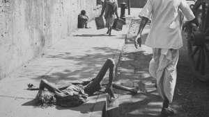 قتلعام چهارمیلیونی چرچیل در هندوستان