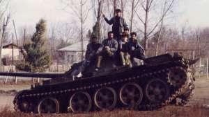 گلبدین تحت برنامه امریکا به آذربایجان تروریست میفرستاد