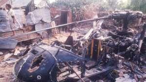 فلم «سقوط شاهین سیاه»: هالیود کتمانگر جنایات پنتاگون!