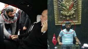 تیر دغلکاری اردوغان باز خطا رفت