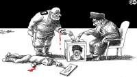 انتخابات تحت حاکمیت دجالان مذهبی در ایران