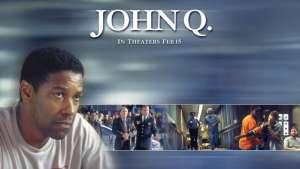 «جان کیو»، فلمی از وضعیت واقعی «سرزمین آزادیهای فردی»