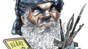گوشهای از جاهطلبیهای «امیر» اسماعیل خان