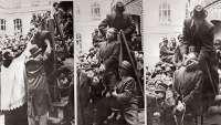 مردم مجارستان با خاینان و قاتلان سازش نکردند