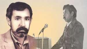 علیرضا احمدی، مبارز پُرشور و شاعر گمنام