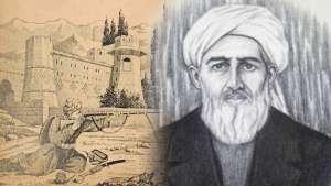 میر مسجدی خان، قهرمان نامدار جنگ اول افغان - انگلیس