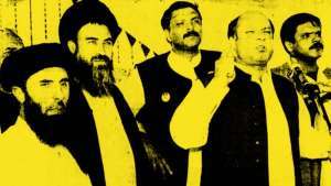 گلبدین خواهان الحاق افغانستان با پاکستان است