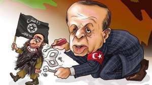 اردوغان فاشیست، زمینهساز امارت طالبی در کنفرانس استعماری «استانبول»!