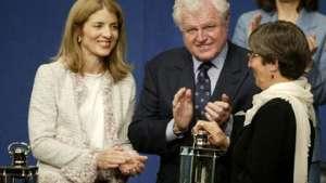 جایزه نوبل آلترناتیو در دست یک زن جهادی