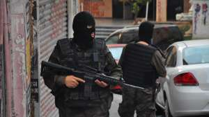 فاشیزم دولت بنیادگرای ترکیه در برابر موج اعتراضات