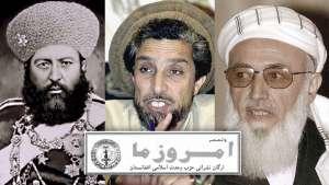«خونبارترین چهره حکومتداری در دوره امیر عبدالرحمن و ربانی - مسعود بروز میکند»