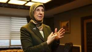 وزیر کابینه اردوغان: یک بار تجاوز تاثیری بر روحیه کودک ندارد!