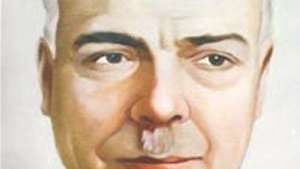 ابوالقاسم لاهوتی، شاعر اندیشه و رزم