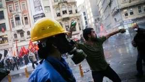 دیکتاتور بنیادگرای ترکیه در چندقدمی نابودی
