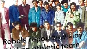 جزییات غمانگیزترین حادثه در تاریخ ورزش افغانستان