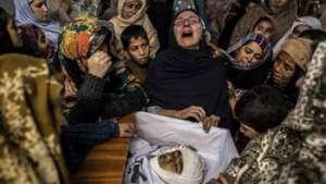 I popoli di Pakistan e Afghanistan hanno sofferenze comuni e comuni nemici