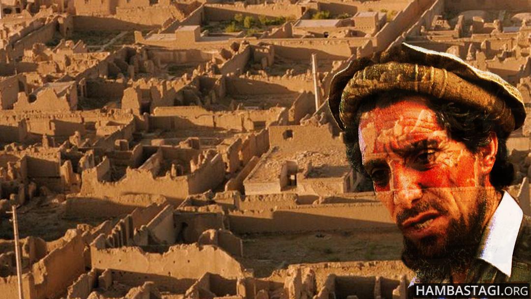 مسعود، قهرمان ملی یا جنایتکار جهانی