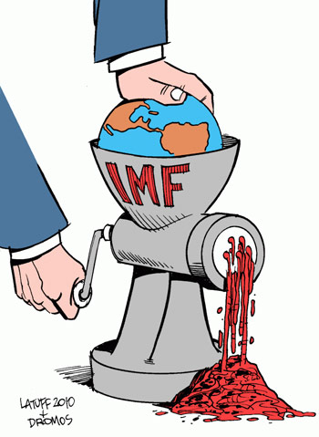 IMF Cartoon