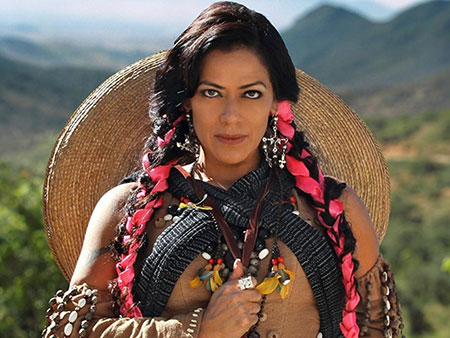 لیلا داونز  (Lila Downs)