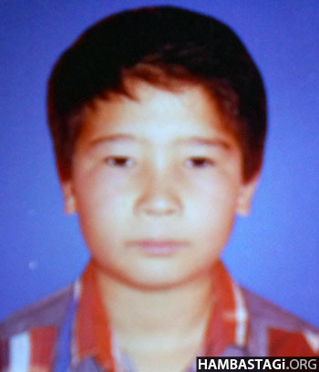 One of the victims was 11-year-old Meelad.
